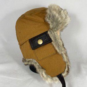 Woolrich Trapper Aviator Bomber Hat
